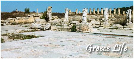 Kyra – A la recherche des trésors cachés. 369939santorini