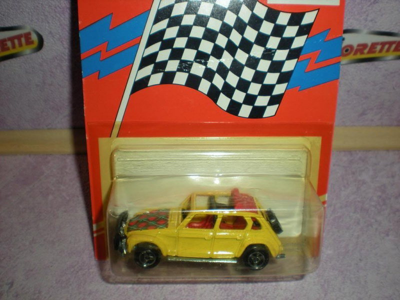 N°118 - Datsun 260 Z 370108n116dyane