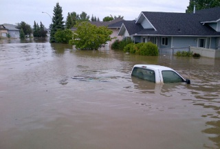Innondation, alberta, canada 37069910highriver