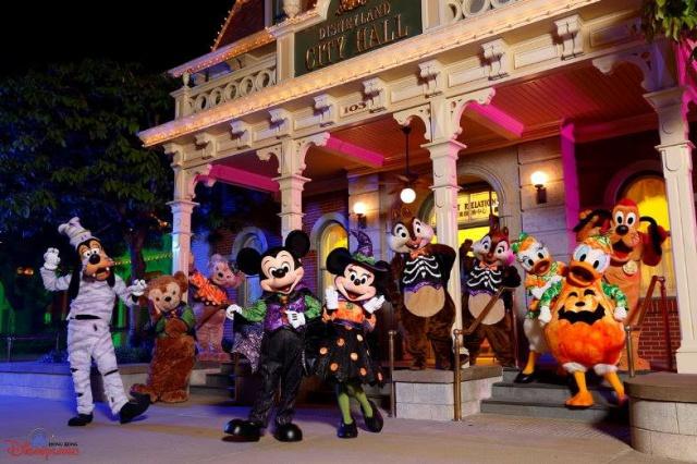 [Hong Kong Disneyland Resort] Le Resort en général - le coin des petites infos - Page 3 371077w12