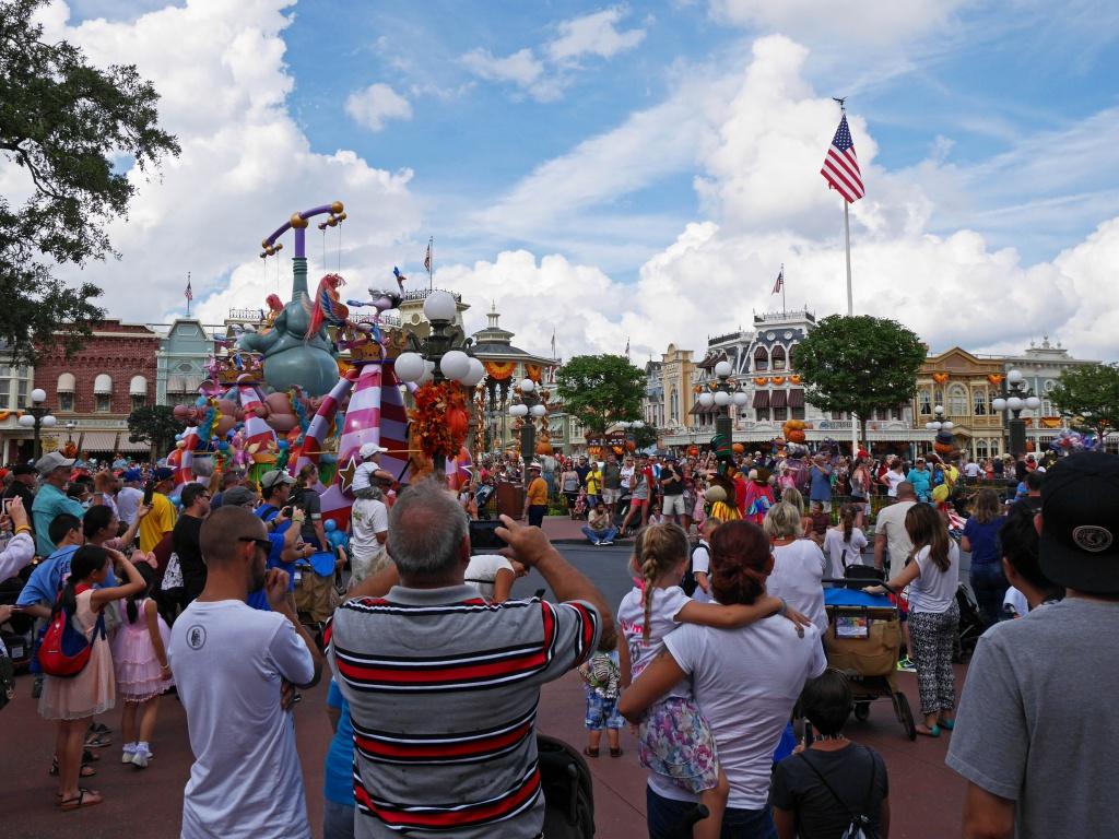 Une lune de miel à Orlando, septembre/octobre 2015 [WDW - Universal Resort - Seaworld Resort] - Page 5 371433P1020055