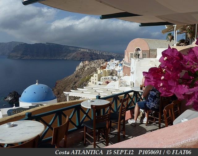 Z06 - COSTA / C/R  Mer Egée et Galilée / Grèce, Crête, Israël, Chypre, Turquie !  13-20/09/2012  371572P1050691