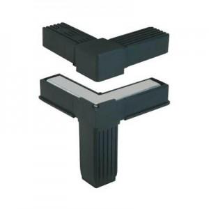 Batterie terra avec profilé aluminium 371714connecteurangleavecjonction