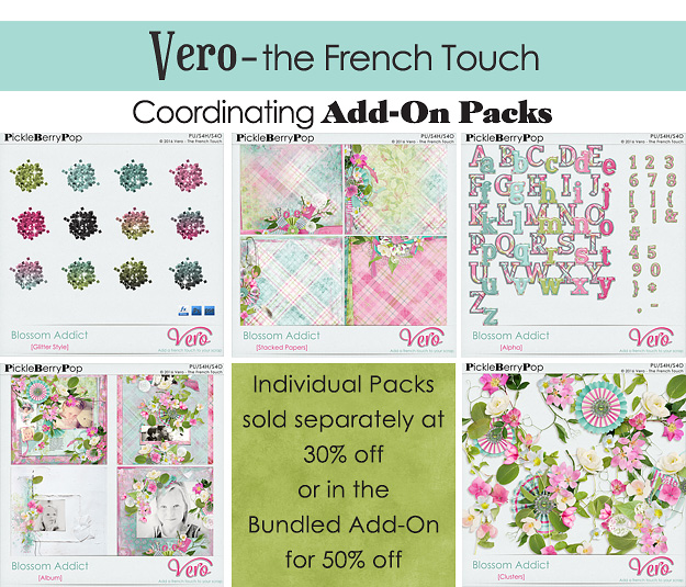 Véro - MAJ 02/03/17 - Spring has sprung ...  - $1 per pack  - Page 10 371917Veroaddons6
