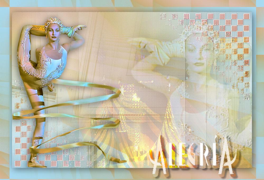 Alegria 3719831514