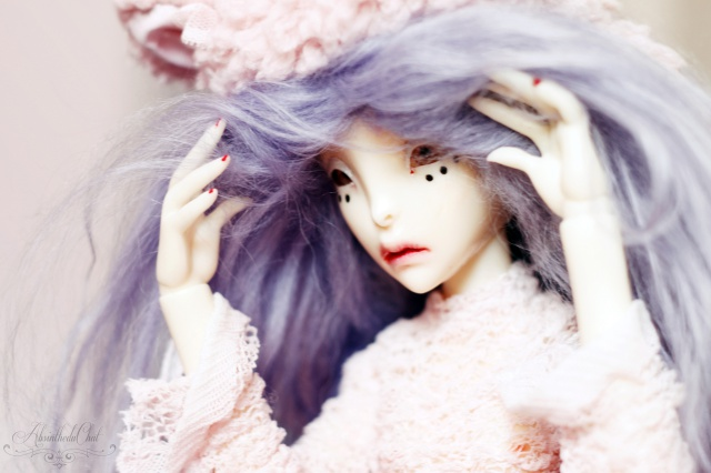 Pastel time ♣ Cerisedolls, NobleDolls, DoD, Fairyland p4 ♥ 372015IMG8670