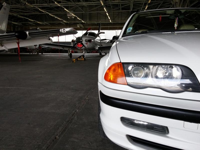 Ma nouvelle acquisition une BMW 320iA Touring - Page 2 37219420140803112253