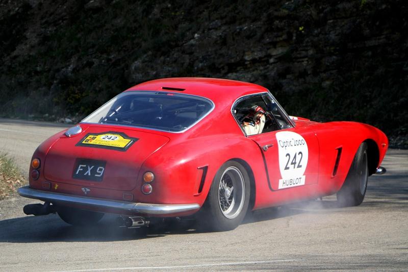 Les Ferrari au Tour Auto 2014 372229TourAuto2014242