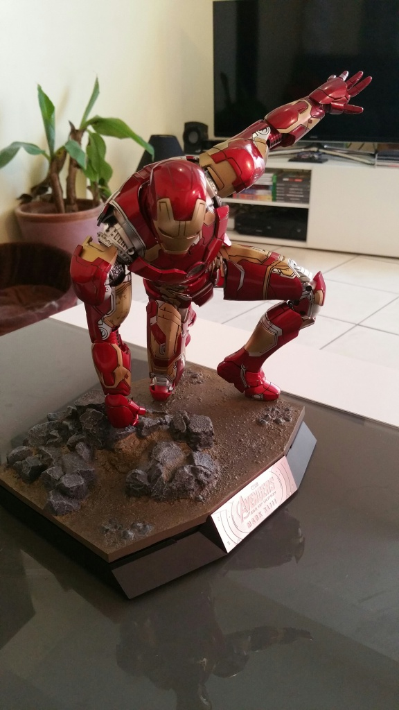 red360 : Thanos + Thor Infinity War Hot Toys - Page 25 372556201605151214001