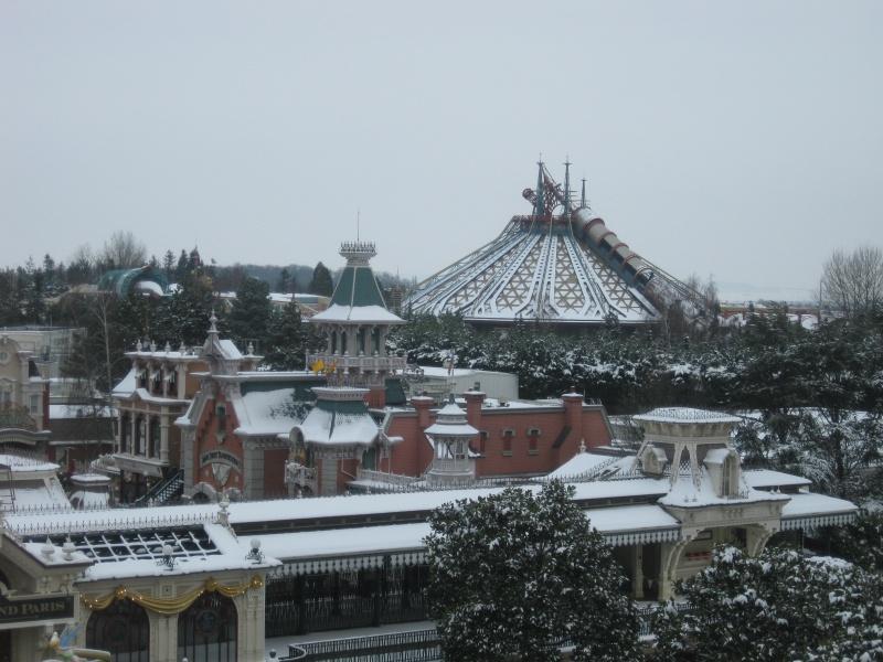 [Disneyland Paris] Séjour au Disneyland Hotel du 21 au 25 janvier 2013 - Page 4 372779IMG4702