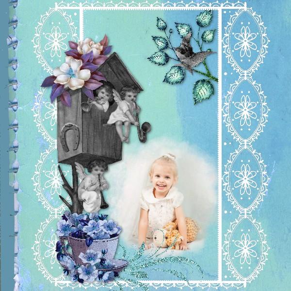 Mes pages CT Floralys scrap 373029KitBlueVintageFloralys6x6