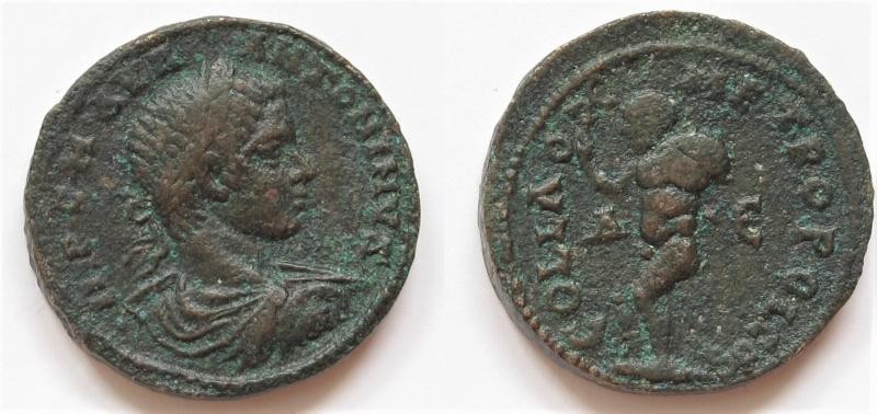 Identification bronze provincial 373227bronzecolonial