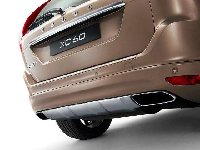 Volvo Dévoile Une Édition Limitée XC60 Përfekt Edition 373248168262VolvoXC60PerfektEdition