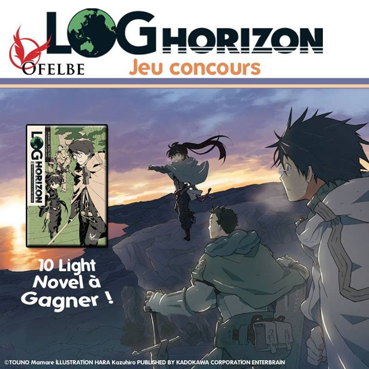 [ANIME/MANGA/LN] Log Horizon - Page 2 373546122499124488068186430595110343754954914531n