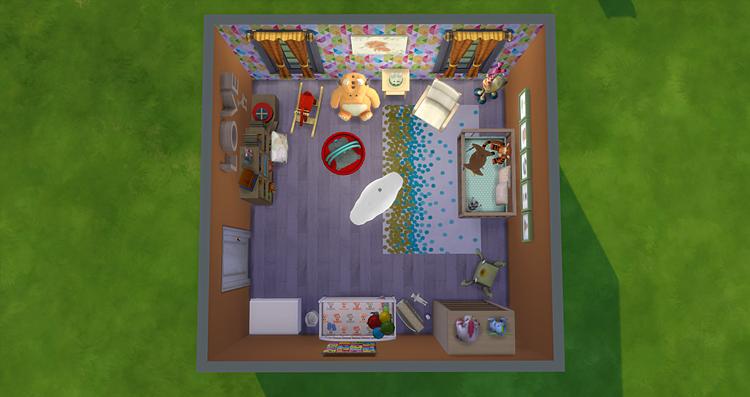 [Clos] Baby Shower - La chambre 37367714012016014827