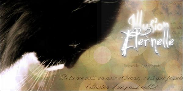 F.C.L. Atelier ~  [ Fleury [ABSENTE]  Chaty [PRÉSENTE] Luny [PRÉSENTE]] - Page 5 373746IllusionEternel