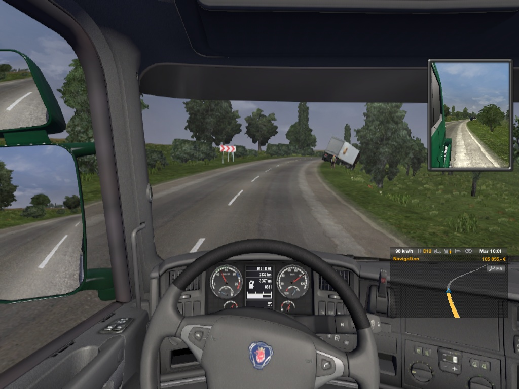 ETS2 - On the road 4 et extension Russie - Page 2 373960ets200007