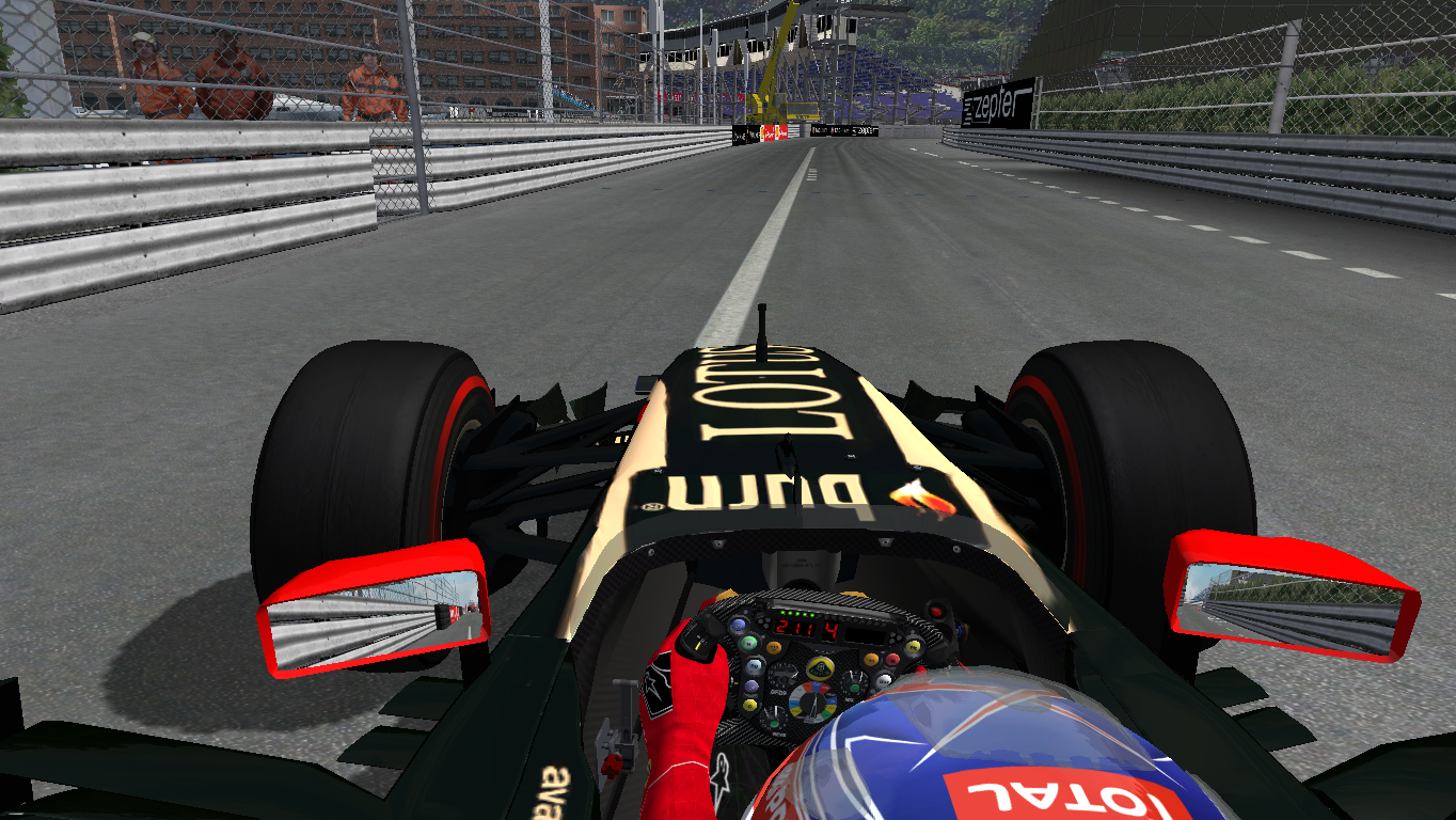 [LOCKED] F1 2014 by Patrick34 v0.91 374106rFactor2014061622331650