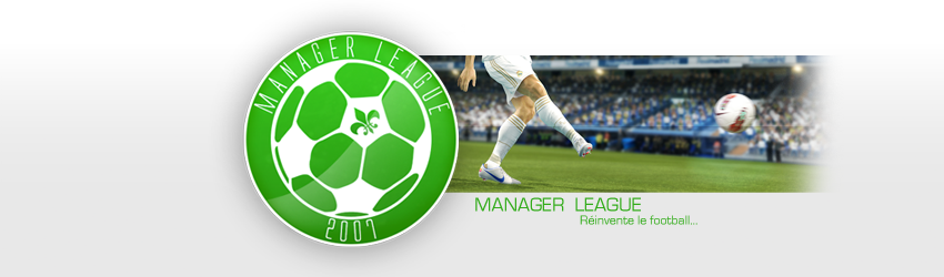 Manager-League