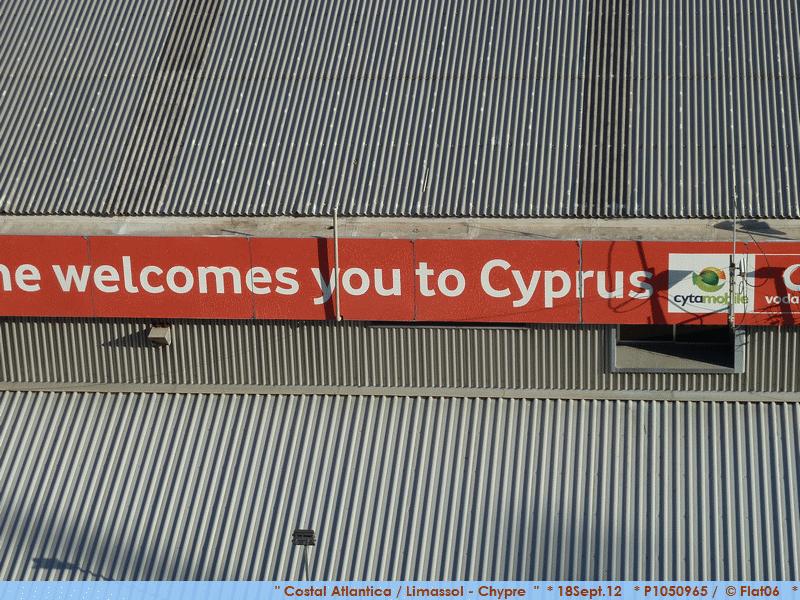 Z06 - COSTA / C/R  Mer Egée et Galilée / Grèce, Crête, Israël, Chypre, Turquie !  13-20/09/2012  375200P1050965