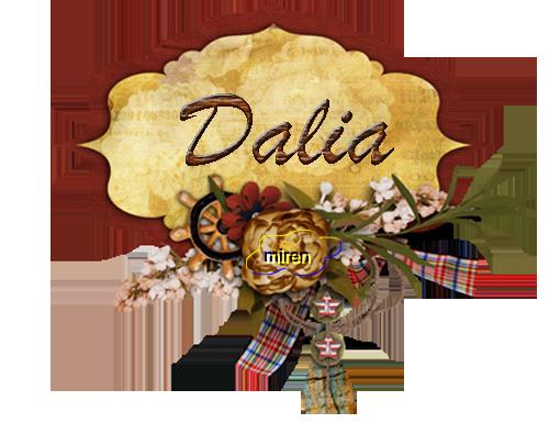 Nombres con D 3757543Dalia