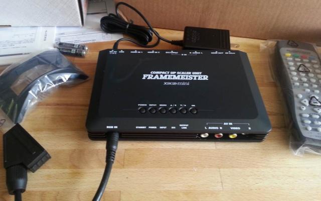 X-RGB Mini FRAMEMEISTER, vos avis 37584520140319104306