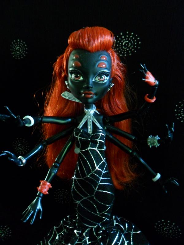 Les Monster High, les poupées que j'aurais aimé avoir petite... Nouveautés 376369SAM8348