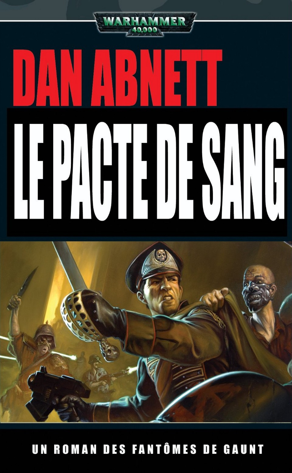 Programme des publications Black Library France pour 2013 - Page 8 376619Lepactedusang