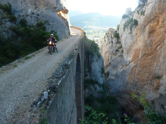 Transpy' 2014 : la traversée des Pyrénées par les pistes  377229P1370885