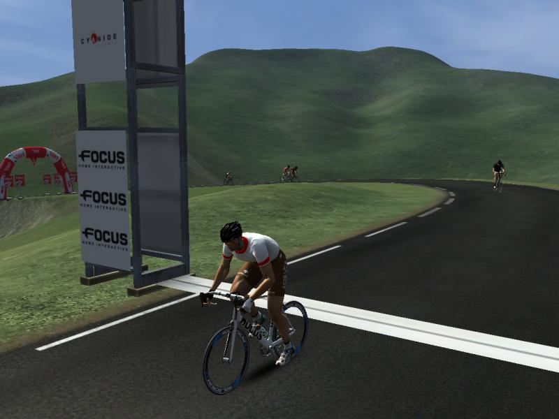 Giro - Tour d'Italie / Saison 2 378025PCM0012