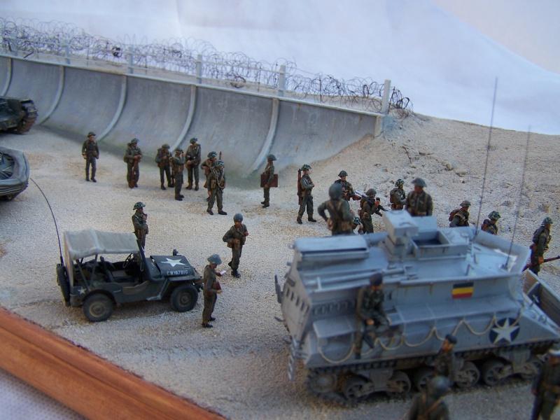 """Juno Beach"" 06.06.1944 Le Fort Garry Horse débarque... 3790601007489"