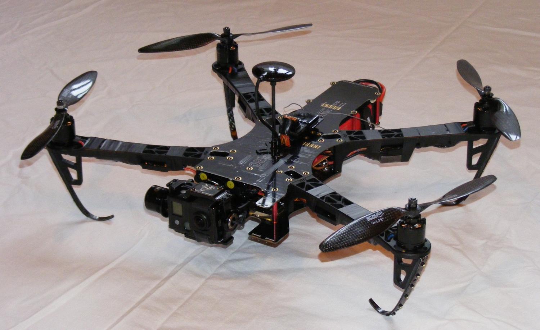 [Drone] TBS Discovery Pro 379241Sanstitre5