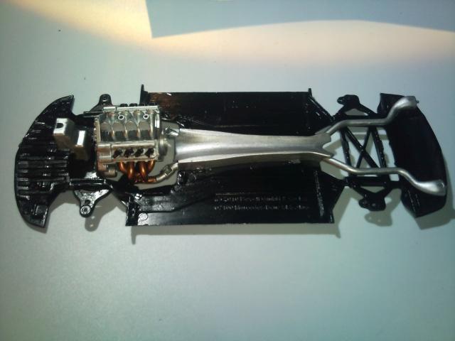 Voiture Mercedes-Benz SLS AMG  37948920130905005724