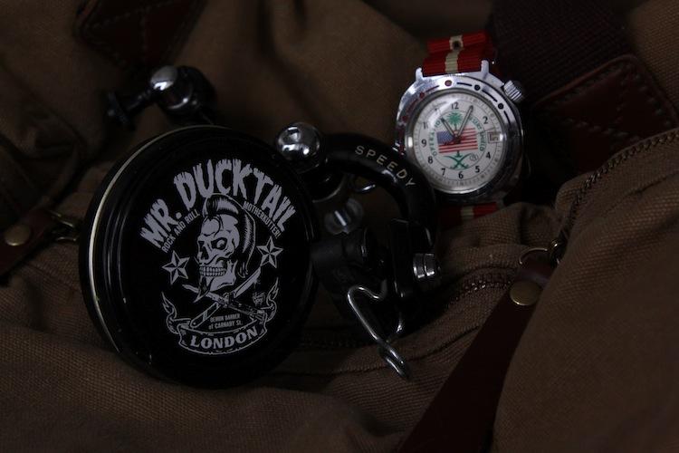 Mr Ducktail 379847MG9858