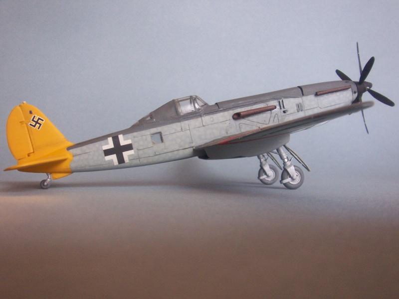Latécoère 299 A Classic Plane Resin 1/72 3800271004317