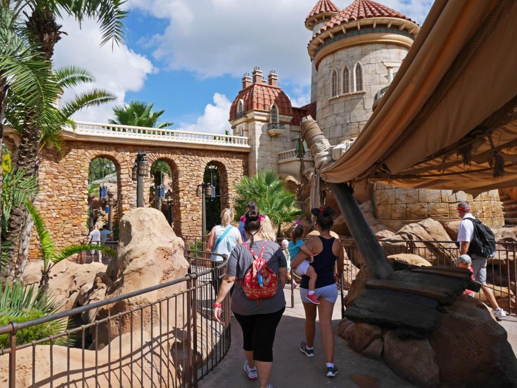 Une lune de miel à Orlando, septembre/octobre 2015 [WDW - Universal Resort - Seaworld Resort] - Page 5 380238P1020499