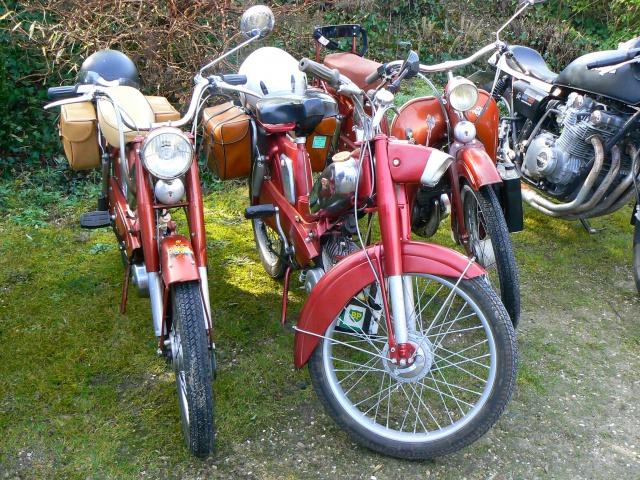 23 Fevrier 2014: Rassemblement moto à La Chapelle Palluau (85) 380370P1180061