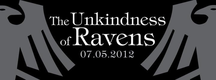 The Unkindness of Ravens de George Mann 380894theundkin