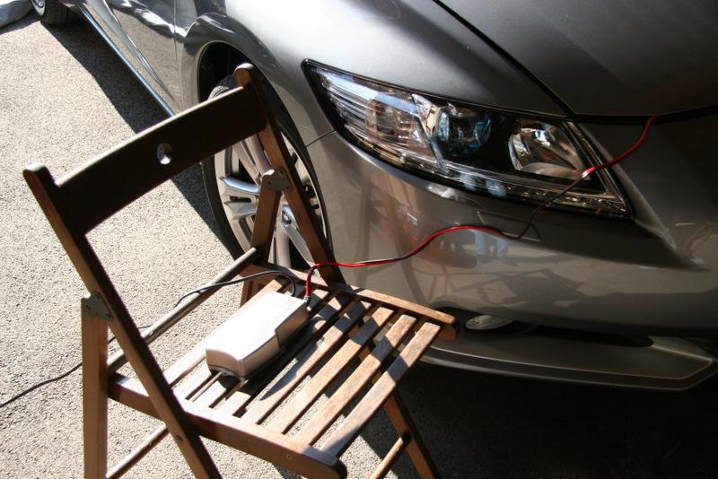 [électricité] Batterie 12V usure rapide ? - Page 4 381132IMG9220
