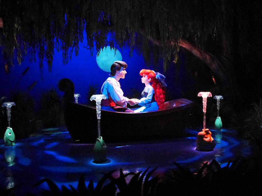 Une lune de miel à Orlando, septembre/octobre 2015 [WDW - Universal Resort - Seaworld Resort] - Page 5 381395P1010178
