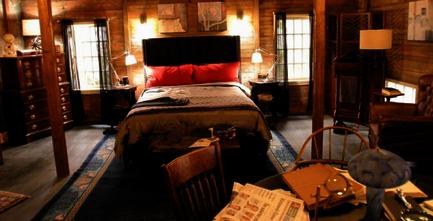Salvatore's house 381587chambre2