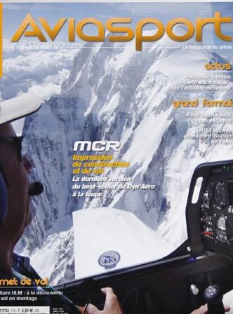 Article MCR dans Aviasport de novembre 2014 381620IMG20141107Avia