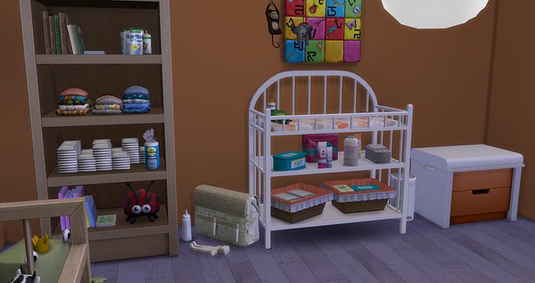 [Clos] Baby Shower - La chambre 38179514012016014915