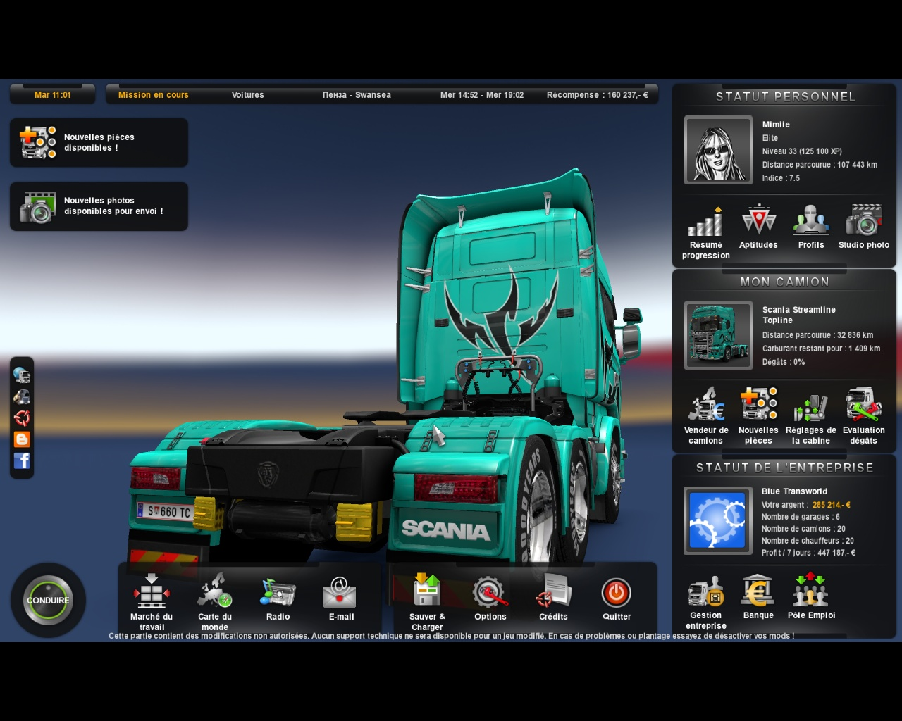 ETS2 - On the road 4 et extension Russie - Page 6 382382ets200001