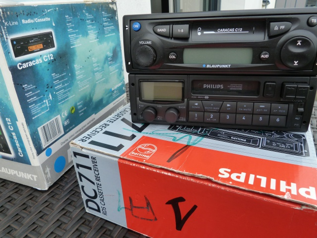 Smartphone sur autoradio vintage (1986/ 2002)? Acte 1 382781P1260962