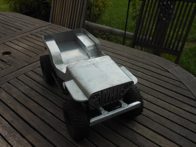 jeep willys métal 1/10  383047DSCN3447