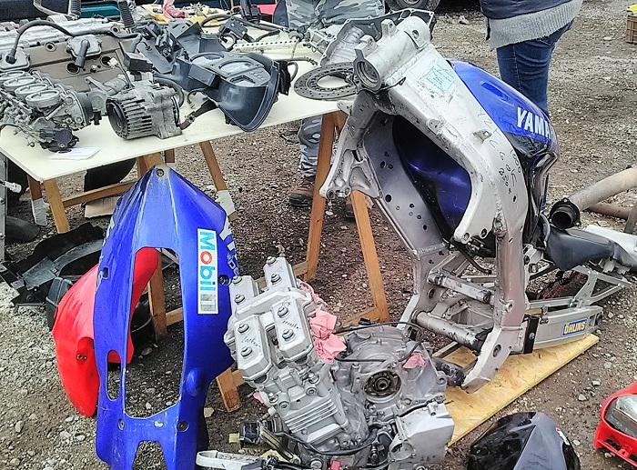 3 décembre 2017 : bourse moto à Saint Pierre de Bœuf (42) 383191spdb2
