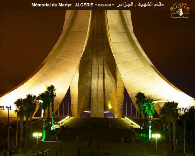 مقام الشهيد بالجزائر 383293L7AlgerAlgeriaMaquamChahidRHDNJM13