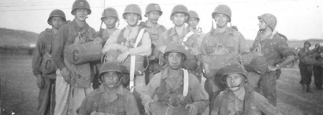1948/1950 Algérie 2ème Bataillon du 1er R.C.P. 383301649