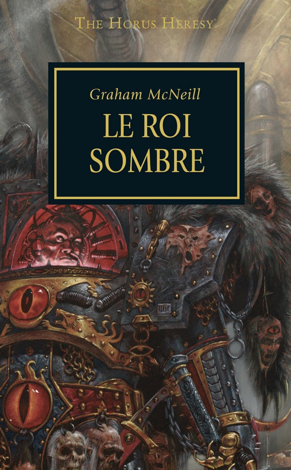 Le Roi Sombre / La Tour Foudroyée (ebook) 383473FRthedarkking
